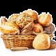 Losse broodjes