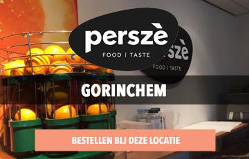 Persze Gorinchem