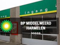 BP Middelweerd